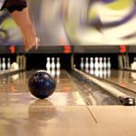 Bowling & Fika för 5